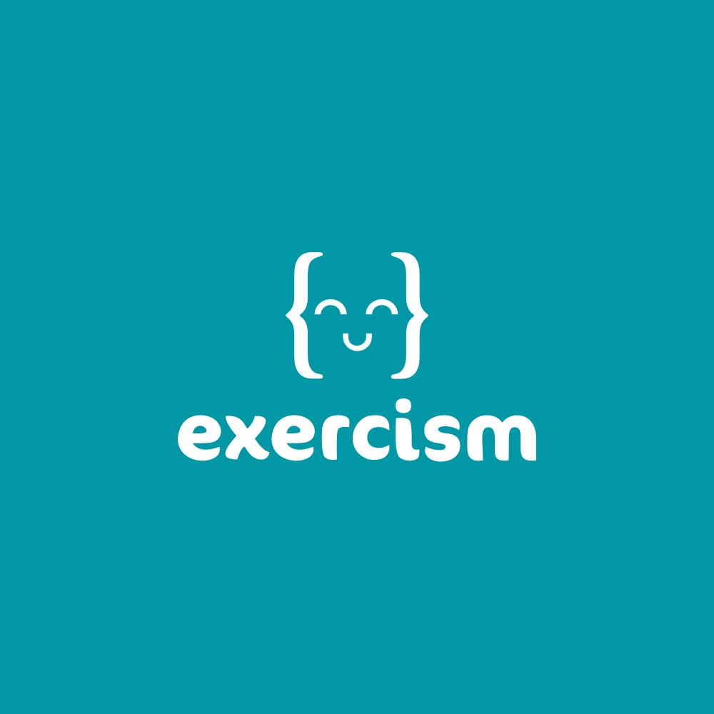 (c) Exercism.io