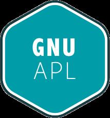 Track GNU APL
